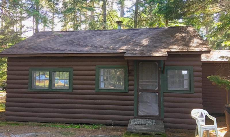 Pine Grove Lodge Cabin 5